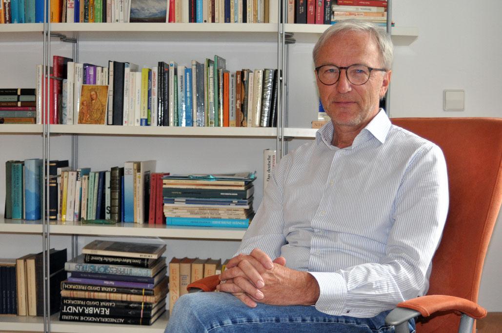 Stephan O. Wiedemann Psychotherapeut Burghausen